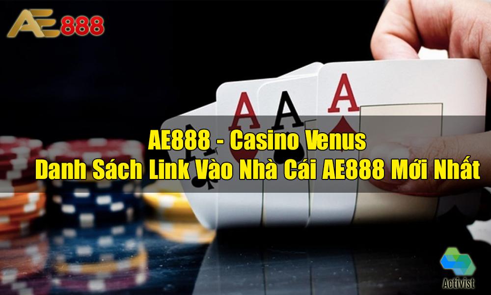 Giới thiệu AE888