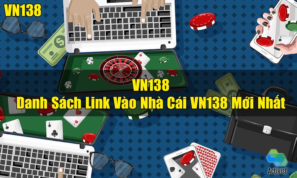 Giới thiệu VN138 là gì?