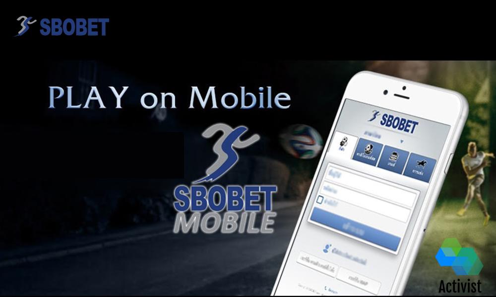 Ưu điểm của ứng dụng Sbobet