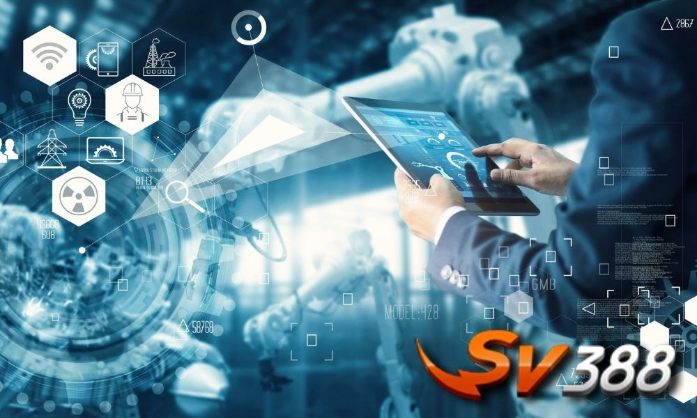 Link tải App SV388 mới nhất