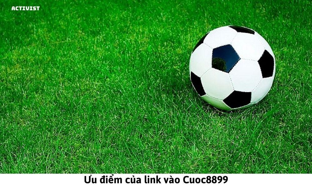 Ưu điểm của link vào Cuoc8899